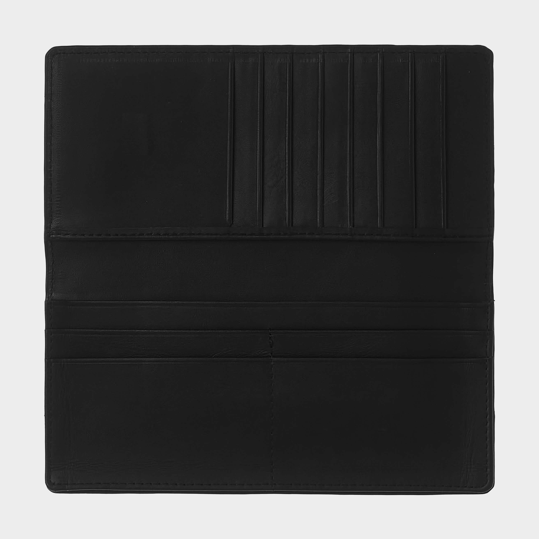 Rowan Long Wallet Basic Rowan Long Wallet Basic 1