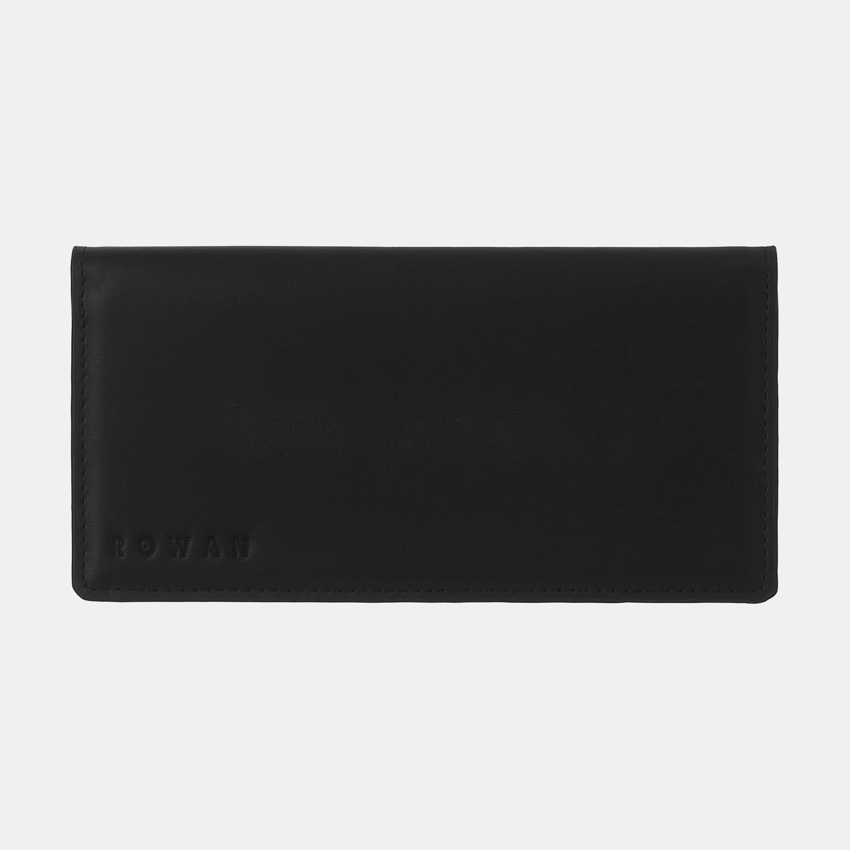 Rowan Long Wallet Basic Rowan Long Wallet Basic 2