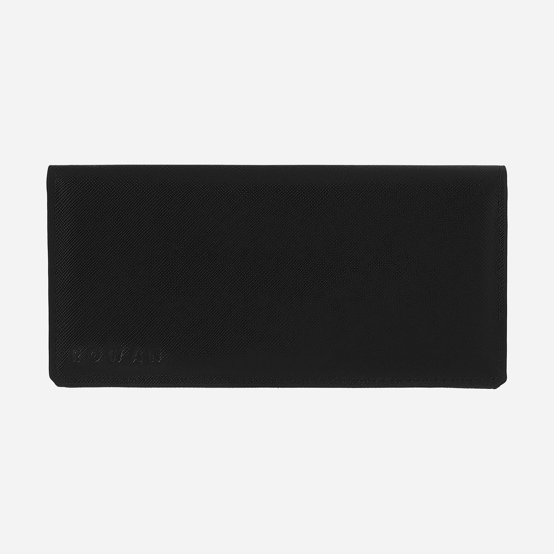Rowan Long Wallet Saffiano Rowan Long Wallet Saffiano 2